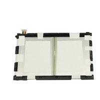 Wholesale original Free ship Full Capacity mAh battery for Samsung GALAXY Tab P5200 P5210 Tablet Pc battery