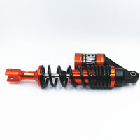 Wholesale 1pcs mm shock absorber motorcycle shock absorber rear shock absorber for motorcycle