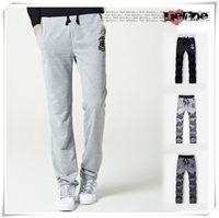 Wholesale 2016 Mens Joggers New Fashion Casual Harem Sweatpants Men Tracksuit BottomsTrack Training Jogging Sport Pants Trousers Sarouel