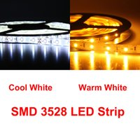 bar and counter - 5M LED strip light led with DC Connector and Power Adapter For Ceiling Bar Counter Cabinet Light Epister led lights