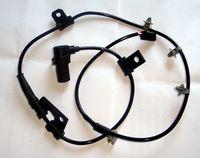 Wholesale Auto Abs Sensor Car Wheel Speed Anti Brake System HYUNDAI ELANTRA KIA CERATO Front Axle Right F100 D150
