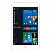 Chuwi Hi8 Pro 8inch Tablets double OS Windows 10 + Android 5.1Intel Cerisier Trail Z8300 Quad Core 2G / 32G 1920 * 1200 HDMI Tablet PC