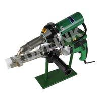 Wholesale Extruding gun for soldering geomembrane PP PE water tank
