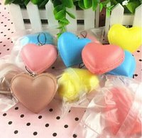 Cheap kawaii macaroon squishy 6cm cell phone bag charm strap squishy fashion mix colors order free shipping