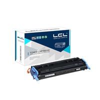 Wholesale LCL CRG707 CRG CRG Pack Black Magenta Yellow Cyan Toner Cartridges Compatible for Canon i SENSYS LBP5000