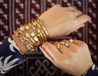 Wholesale Geometric Cone Diamond New Personality Bracelet Star With A Women s Jewelry Net weight g