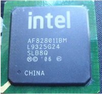 Wholesale lowest price new original AF82801IBM SLB8Q BGA chips in stock quality assurance weii working