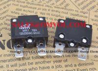 al por mayor protectores de circuitos-Los disyuntores térmicos mayor-mini protector de sobrecarga térmica 18A con pulsador