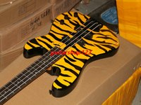 Wholesale Custom String Bass Electric Bass Guitar Guitar Factory Guitar From China