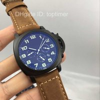 automatic men s watch wristwatch - Leather strap automatic mechanical wristwatch luxury brand high quality business leisure watch sports men s watches