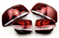 Wholesale Car Styling ECE E24 Certificated New Led Rear Lights Tail Lights For Golf GTI R20 Months Warranty