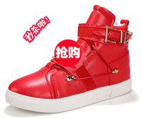 Air en cuir libre Avis-Plus populaire dans les frais d'expédition hommes cuir chaussures libres de haute qualité pour chaussures de sport, chaussures pour hommes chaussures de sport de plein air occasionnels