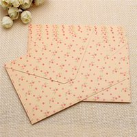 Wholesale New Fashion Fresh Style Vintage Romantic Horse Garden Floral Envelope set Gift Colorful Paper Envelop Stationery