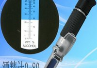 Wholesale Alcohol concentration of alcohol tester alcohol concentration measuring instrument liquor analyzer