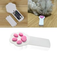 Wholesale New Arrival Funny Frolicat Pet Dog Interactive Beam Automatic Red Laser Pointer Exercise Toy
