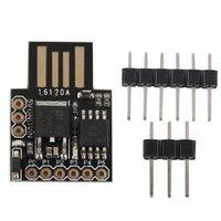 attiny development board - New Micro General USB Development Board For Arduino USB with ATTiny SU