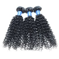 afro hair weaves - 7A Mongolian Kinky Curly Hair Bundles Natural Black Afro Kinky Curly Hair Extensions Cheap Mongolian Human Hair Weave Natural Color