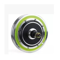 Wholesale 12 brushless gear e bike wheel hub motor DC V36V48V350W Electric Bicycle Motor electric skateboard bike robot motor