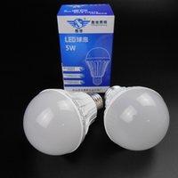 Wholesale High Quality W W W W W W LED Bulbs Energy Saving Light E27 Base Globe Light Bulb Cheap Lightings Lamp V V