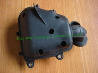air scooters - Scooter Air Box Air Cleaner Air Filter Assembly for Minarelli JOG KJ DM CPI HUSSAR KEEWAY Focus F act Matrix Venus