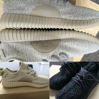 Wholesale Yeezy boost pirate black Low Outdoor Shoes New sneaker fasion Basketball Shoes Cheap Discount Sports Footwear Shoes