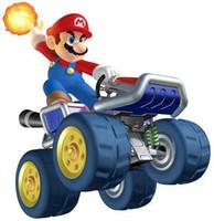 art kart - Home Decor Wall Sticker FIRE Super Mario Bros GLIDER DRIVE Decal Removable WALL STICKER Home Decor Art Kart
