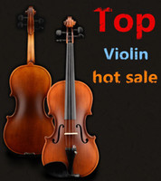 Wholesale High quality archaize violin violin handcraft violino Musical Instruments accessories with violin rosin