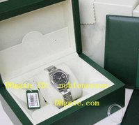 Wholesale Luxury Ladies Watch With Original Box Papers lady SS K WG BLACK CONCENTRIC women Automatic watches
