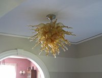 antique hall furniture - Most Popular Made In China Antique Murano Glass Chandelier Fancy Bedroom Furniture LED Art Decoration Lighting Ceiling