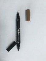 Wholesale NEWEST Kylie liquid eyeliner Brown and Black in gel eyeliner Hot and High quality from richandyoung