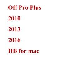 Wholesale offff Professional PRO PLUS hb All language Retail Version Online activation key