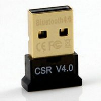 Wholesale High Quality Bluetooth USB CSR4 Dongle Adapter for PC LAPTOP WIN XP VISTA Well