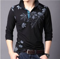 Wholesale Men s Shirt New Arrivals Fashion Brand Mens Shirts Casual Style Long Sleeve Solid Cotton Slim Fit Dress Male Shirts Plus size S XL