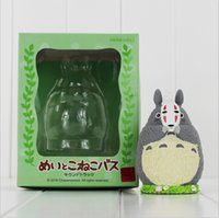 best gifts bank - Lovely My neighbor totoro doll Piggy Bank for kids best birthday gift cm high quality EMS