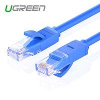 utp cat 6 cable - Ugreen New M M M M M M Cat Round UTP Gigabit Ethernet Network Cable RJ45 Patch Lan Cord for PC Laptop