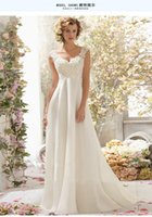 Wholesale 2016 mermaid wedding dress Bridesmaid Dresses Sexy V neck white Lace Embroidered Toast suit Fashion Slim hight quality