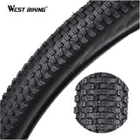 Wholesale 26 Durable Bicycle Tire MTB Accessories Tyre Neumaticos Bicicleta Pneu Bicycle Tires Folded Bike Tire