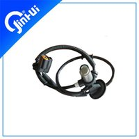 Wholesale 12 months quality guarantee ABS sensor for Mitsubishi Rear Left OE no PW530613