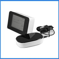 Wholesale HA102 LCD Wireless Home Smart Electricity Energy Monitor Power Meter New Arrival High Qualit