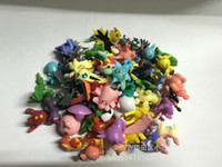 Wholesale Mixed Poke Mini Random Pearl Figures New Hot Kids Toy Mini Lovely cm Poke Monster Mini Random Pearl Figures