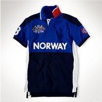 Wholesale Brand New Men s long sleeve shirt cotton five colors drop shipping