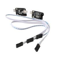Wholesale 2PCS Digital KHz Infrared IR Sensor Transmitter Kit for Arduino