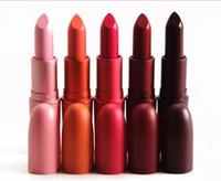 Wholesale 5PCS Valli Matte Lipstick high quality colors