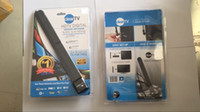 Wholesale New Clear TV KEY HDTV Digital Indoor Antenna Free TV Ditch Cable