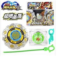 Wholesale 5 style different style beyblade