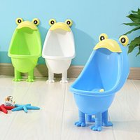Wholesale 2016 Children Stand Urinal Boys Potty Training Toilet Hang On Wall Urinary Baby Urinal