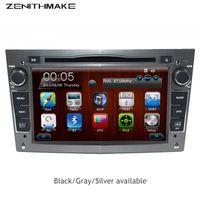 antara gps - Capacitive Touch Din Inch Car DVD Player For Vauxhall Opel Antara VECTRA ZAFIRA Astra H G J Canbus RDS GPS