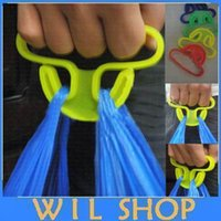 Wholesale DHL Lifter Lift Hand Tool Hanger kg Mini Portable Shopping Good Helper Vegetables