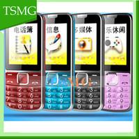 basic touch phone - Unlocked GSM Cheap phone A901 K2 single core quot QVGA TFT Dual SIM russian spanish Portuguese Mobile Phone Basic Cheap Free DHL