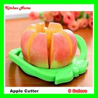apple servers - Fedex Apple Cutter Slicer apple Knife apple Corer Kitchen Tool Accessories apple Cutting Server Scoop Fruit Vegetable Tools